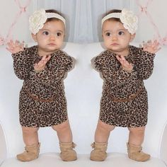 59f35f5f9e8e 44 Best Leopard Print Baby Clothes images in 2014 | Leopard print ...