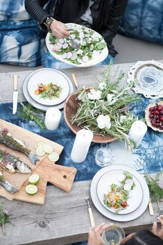 5 Outdoor Summer Dinner Party Themes To Try In 2018 by House of Andaloo Photobooth Ideas, Table D Hote, Tabletop, Al Fresco Dining, Deco Table, Dinner Table, Outdoor Dining, New Recipes, Food Photography