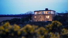 The Slate Beach House - The Big Cottage Company