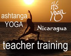 It's Yoga Nicaragua is a place for yoga training. Get your yoga training from more compassionate and easy teaching style at It's Yoga Nicaragua.  For more information - http://www.itsyoganica.com/yoga-teacher-training/
