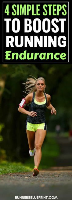 If you're about to take up running for the first time, odds are you won't be able to make it to more than a couple of miles. Here is how to build your running endurancee and stamina as a beginner runner  #Stamina #endurance #running