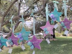 Baptism Decorations, Stage Decorations, Outdoor Christmas Decorations, Wedding Decorations, Wedding Entrance, Baptism Favors, Twinkle Twinkle Little Star, Some Ideas, Children's Place