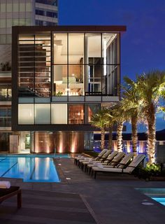 The Best International Hotels for Business Travel: Readers' Choice Awards 2014 Fairmont Pacific Rim Hotel, Vancouver, Canada Fairmont Pacific Rim, Luxury Boat, Luxury Homes Dream Houses, Rooftop Pool, Luxury Interior Design, Best Hotels, Luxury Hotels, Luxury Apartments, Business Travel
