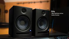There is no longer any excuse to waste money on poor monitors. Instead, check out our review of the Presonus Eris 5.