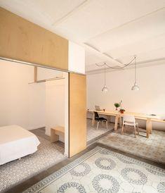 Reform apartment in the eixample, Provença 371