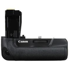 Canon BG-E18 Battery Grip For EOS Rebel T6i & T6s @ 52 % Off. Hurry Order Now  Stock Limited!!!!!