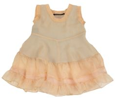 @Little Vida Lamantine aurora dress  (lovely for little girls to twirl and dance in!)