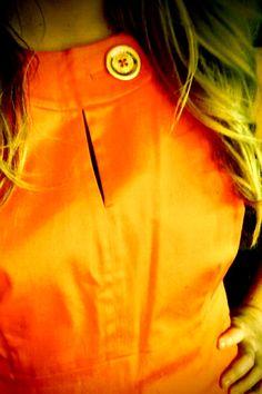 Michael Kors #Orange <3 BL