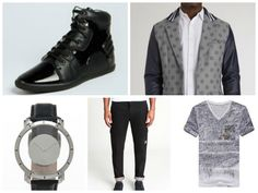 Men's fashion , daily style, boots, jacket , pants , top , ootd , ootn , shyn3