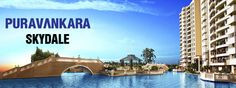 Purva Developers launch a new residential project Purva Skydale located at Sarjapur Road Bangalore.