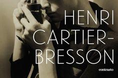 Libri fotografia da regalare a Natale - Henri Cartier-Bresson ...