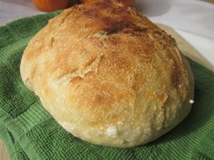 **** A Homemade Yeast Bread Recipe for your Crock Pot~ Made it and YUMMO!**** Dimples & Delights: Slow-Cooker Bread