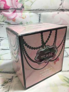 Victoria's Secret - Noir Tease - Eau De Parfum 1.7 fl oz / 50 ml *Authentic*   Health & Beauty, Fragrances, Women's Fragrances   eBay!