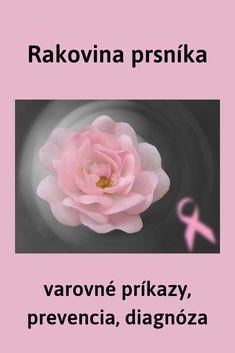Najlepšou prevenciou je skorý záchyt rakoviny. Venuj 5 minút času prečítaniu tohto článku a zisti ako ochrániť seba a svojich blízkych. #rakovinaprsnika #mojeprsia #prevencia #zdraviezeny Divas