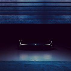 "26 mentions J'aime, 1 commentaires - Facundo Elias (@facundo_elias_) sur Instagram: ""Stay tuned ....... #ourspaceshipforthefuture #evilface #wehavefun #concep #car #emtech #mit…"""