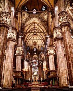 息をのむ美しさ!「ステンドグラス」が美しい世界の教会8選 | RETRIP[リトリップ]