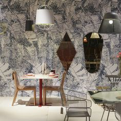 On my blog... some news from Maison&Objet! Petite Friture on lachaisebleue.com