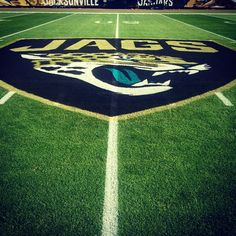It's almost Jags game time.
