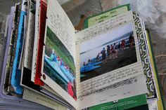Cool Costa Rica Travel Journal by kristiwl, via Flickr
