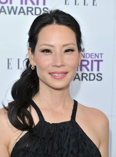 Lucy Liu is a Taiwanese-American actress, singer and film producer.