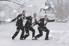 Snow, ice and magical weddings. https://www.facebook.com/MarygoldWeddings https://www.Marygoldweddings.com