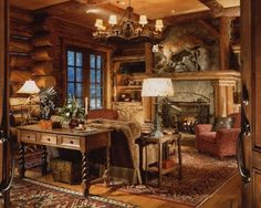 montana country home - Google Search