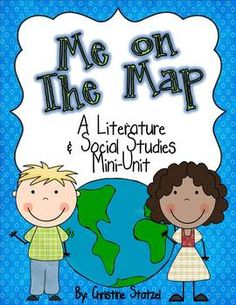 This is an integrated language arts and social studies mini-unit on the popular book by Joan Sweeney. 3rd Grade Social Studies, Kindergarten Social Studies, Social Studies Activities, Teaching Social Studies, Teaching Science, Social Science, In Kindergarten, Science Classroom, Teaching Ideas