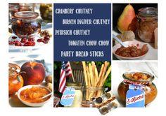 S-Küche: Zusammen schmeckts besser - American Garden Party - Post aus meiner Küche