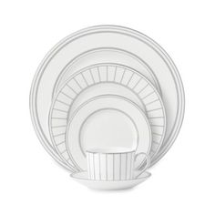 Vera Wang Wedgwood® Radiante Formal Dinnerware - BedBathandBeyond.ca