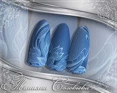(63) Одноклассники Nail Art Arabesque, Dream Nails, Flower Nails, Nail Arts, Pink Nails, Manicure, Shabby Chic, Internet, Japan