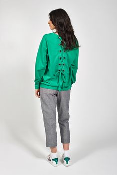 Note, shown here in Green but we have Black in stock Fashion Outfits, Womens Fashion, Bomber Jacket, Bright, Note, Stylish, Green, Jackets, Clothes