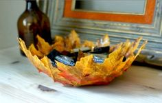 Simple & Creative DIY Fall Decorations