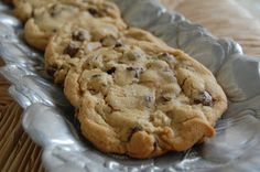 Secrets to the Perfect Chocolate Chip Cookie | The Sisters Cafe