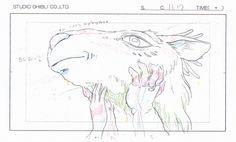 Flooby Nooby: The Art of Studio Ghibli - Part 5 Key Drawings, Animation Process, Studio Ghibli Art, Manga Artist, Hayao Miyazaki, Visual Development, Anime Artwork, Manga Anime, Concept Art
