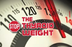 Tips For Losing Weight While Suffering With Hypothyroidism
