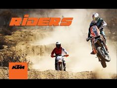 KTM 500 EXC / 450 Rally - The line between Extreme Enduro and Desert Racing is crossed as Ben Grabham and Adam Riemann push motorcycle boundaries across some iconic Australian landscape. ...