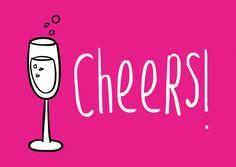 Kaartje Cheers!