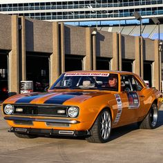 """""""@ProTouringMag 