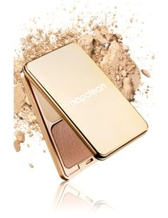 napoleon perdis camera finish powder foundation ever NP product that kicked off a beautiful relationship with the brand. Napoleon Makeup, Gold Sand, Napoleon Perdis, Smokey Eye For Brown Eyes, Beauty Boutique, Best Natural Skin Care, My Beauty, Beauty Tips, Beauty Secrets