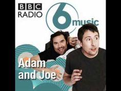 BBC Radio presenters Adam and Joe poke fun at Edinburgh accents▶ Adam & Joe - Scottish Accents - YouTube