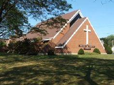 Messiah Lutheran Church, Bethlehem, PA