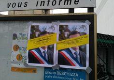 #Aulnay : arrêtés pour avoir collé des affiches anti-homophobie - Le Parisien: Le Parisien Aulnay : arrêtés pour avoir collé des affiches…