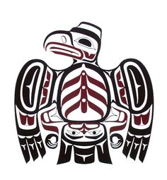 native american on pinterest native art pacific northwest and tlingit. Black Bedroom Furniture Sets. Home Design Ideas