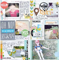 project life :: week 5 by mumkaa_, via Flickr