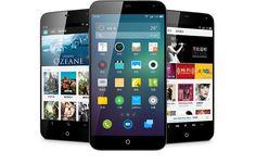 Meizu MX3 - Dual Quad Core Android Smartphone