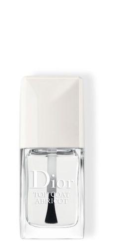 Dior Top Coat nedsætter lakkens tørretid og giver ekstra glans og holdbarhed til din neglelak.