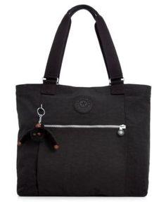 Kipling Handbag, Terisina Tote - Handbags & Accessories - Macy's