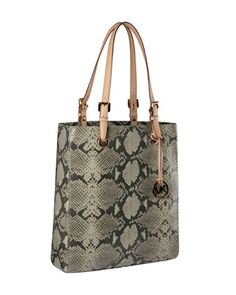 MICHAEL Michael Kors  Exclusive Macbook® Python-Embossed Tote.