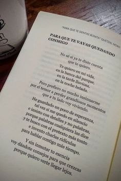 Quotes En Espanol, Love Phrases, Spanish Quotes, Romantic Quotes, Quote Aesthetic, Love Messages, Love Letters, Mood Quotes, Deep Thoughts
