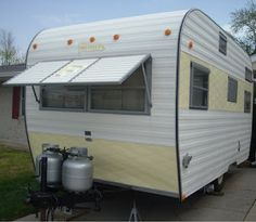 Zipper Vintage Travel Trailers Google Search Vintage